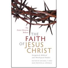 Faith of Jesus Christ